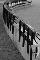 v / Arc (bencze82) Tags: white black monochrome canon eos arc pad minimal 90mm balaton voigtlnder f35 fekete balatonfred fehr apolanthar 700d slii v