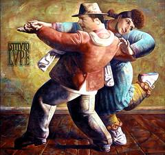 TANGHERI (@LuPe) Tags: tango borsa decreto notriv matteorenzi quotazione bancaetruria agneselandini rischidelfare popolaredivicenza