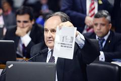 CEI2016 - Comisso Especial do Impeachment 2016 (Senado Federal) Tags: braslia brasil df bra documento reunio comissoespecialdoimpeachment senadorcristovambuarqueppsdf cei2016
