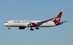 "Virgin Atlantic 787-900 Dreamliner ""Oliva Rae"" (G-VCRU) LAX Approach 1 (hsckcwong) Tags: lax virginatlantic 787 dreamliner virginatlanticairways 7879 787900 gvcru"