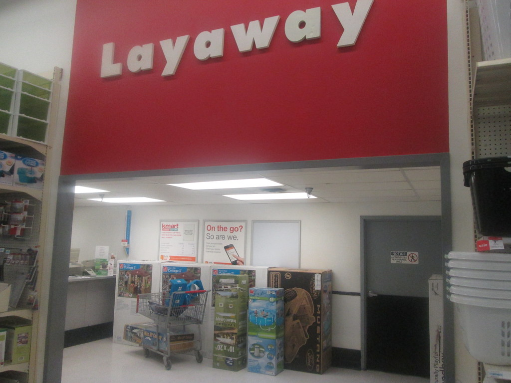 The World's Best Photos of kmart and layaway - Flickr Hive ... - photo#30