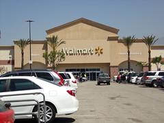 Walmart #3276 San Bernardino, CA (COOLCAT433) Tags: ca san entrance walmart single bernardino hallmark supercenter 4001 pkwy 3276