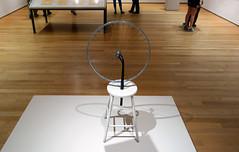 Duchamp, Bicycle Wheel