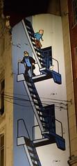 Tintin! (Keith Mac Uidhir  (Thanks for 3.5m views)) Tags: brussels belgium belgique belgi bruxelles bruselas brssel brussel bruxelas belgien belgio blgica bryssel belgia  brksel brukseli belika brsszel belhika        brusselse b           blgia bljm
