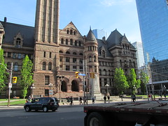 Old City Hall (2) (d.maschmeier) Tags: toronto canada oldcityhall 2015