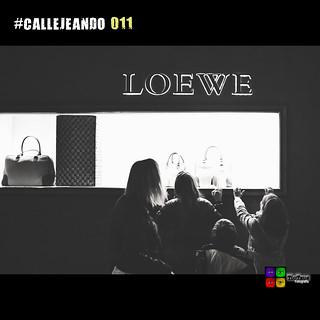 #CALLEJEANDO 011
