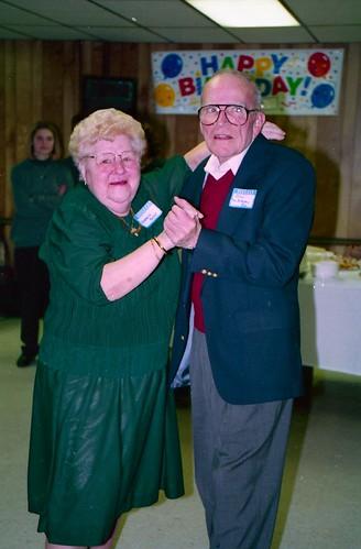 Grandpa's 75th Birthday - 040