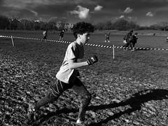 Endurance (DuncanGunn) Tags: blackandwhite london sports children pain athletics mud events young running crosscountry hampstead hampsteadheath parliamenthill struggle longdistance northlondon endeavour tvh thamesvalleyharriers