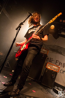 September 5, 2014 // PUP @ The Garage, London // Shots by Charlotte Davidson