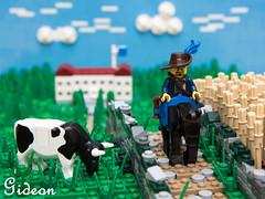 Sigfig for Brethren of the Brick Seas (Jonas Wide ('Gideon')) Tags: lego forcedperspective bobs ageofsail brethrenofthebrickseas