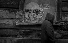 keepSmiling (juiceSoup) Tags: krakow