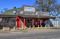Andice General Store (tpeters2600) Tags: canon texas hdr photomatix eos7d tamronaf18270mmf3563diiivcldasphericalif roadsidetexas