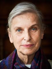 Lady (kullekuck) Tags: old beautiful beauty face lady female eyes pretty elderly oldlady 500px ifttt