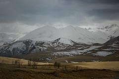 calm Caucasus