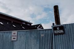 Boundaries (reclaimednj) Tags: road us newjersey unitedstates nj landing 2016 amasa tuckerton burlingtoncounty bassrivertownship crameroysterhouse