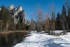 sner (renrenskyy) Tags: winter snow yosemite nationalparks
