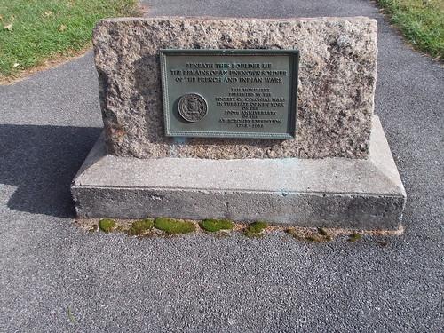 Fort William Henry Lake George, New York