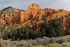 Czerwony Kanion | Red Canyon