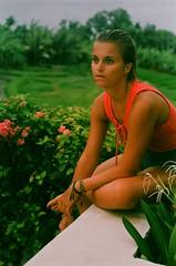 REAOUBIEN (reaoubien) Tags: girls bali film germany indonesia island ishootfilm splash islandlife filmphotography canggu filmisnotdead cangguclub staybrokeshootfilm