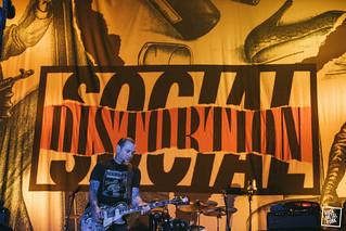 Social Distortion // Shot by Jennifer McCord
