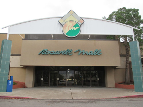 Image result for roswell nm mall