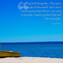 #protect #Bleach (sypatigas) Tags: bleach protect ichigo kurosaki kurosakiichigo
