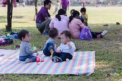 BM7Q4378.jpg (Idiot frog) Tags: park family boy sunlight cute boys field grass kids children happy daylight picnic child outdoor bade happiness sunbath daytime joyful taoyuan happyhour hangout ecosystem