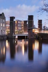 Schiedam, Oranjebrug
