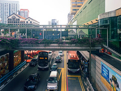 (Simply Polar) Tags: singapore chinatown hdr