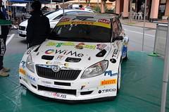 Ronde Val Merula 2016 (029) (Pier Romano) Tags: auto italy car race italia 2000 liguria rally super val s2000 rallye skoda corsa fabia motori quattro gara ruote andora ronde merula