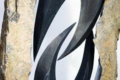 Demian Wst - Art & Sculpture (Bilihut) Tags: sculpture art switzerland fribourg sonya7