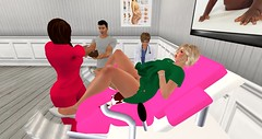 Mellanie's Labor & Child Birth (Shawn.Rofanui) Tags: baby black birth husband secondlife interracial cuckold hotwife secondlife:y=46 secondlife:x=1 secondlife:z=3230 secondlife:region=sestosenso secondlife:parcel=hometosilkshawnrofanui