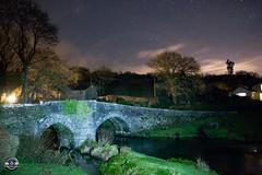 IMG_8048 (Big-Oki Photography) Tags: uk light england sky night canon stars landscape photography nt tripod devon national trust dartmoor manfrotto