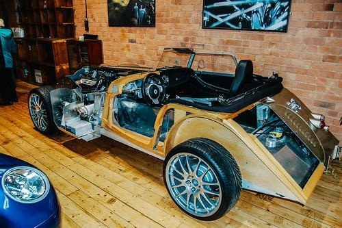 Best Brit Classic Car Tour 2015 174