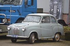 1955 Austin A35 RT-39-91 (Stollie1) Tags: 1955 austin a35 rt3991