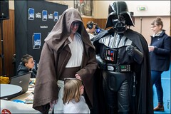 Salon collector  Migennes 89 (GK Sens-Yonne) Tags: fiction anakin cosplayer bd bourgogne cin cinma darkvador yonne guerredestoiles migennes migennescollector saloncollector salonmigennes