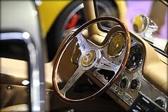 Mercedes-Benz 'Ala de gaviota'