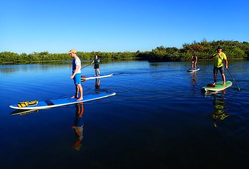 2_17_16 Kayak Paddleboard Tour Sarasota FL 03