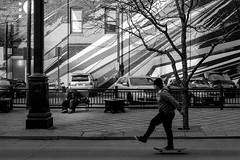 Skating (Kelly Burkhart) Tags: street leica people colorado leicasummicron35mmf20asph leicam246