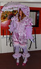 Heading to Organ Grinders Ball in Cleveland, Ohio 2011 (jensatin4242) Tags: sissy crossdresser transvestite jensatin frilly satin