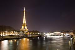 Paris, by night (Aouin31) Tags: paris tour parus effeil