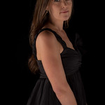 Jenny Portrait