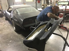 """1978 Bandit Trans Am • <a style=""""font-size:0.8em;"""" href=""""http://www.flickr.com/photos/85572005@N00/25634810024/"""" target=""""_blank"""">View on Flickr</a>"""