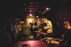 Kassette_0474_JKung (Jeremy Küng) Tags: records rock switzerland concert live vernissage psych 2016 kassette dudingen guin badbonn cheptel wherethehellisbadbonn laurebetris