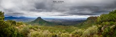 Valley Of Desolation (Chiara Salvadori) Tags: africa travel winter sea wild storm green nature colors rock landscape southafrica spring scenery view outdoor thunderstorm traveling easterncape valleyofdesolation sudafrica camdeboonationalpark
