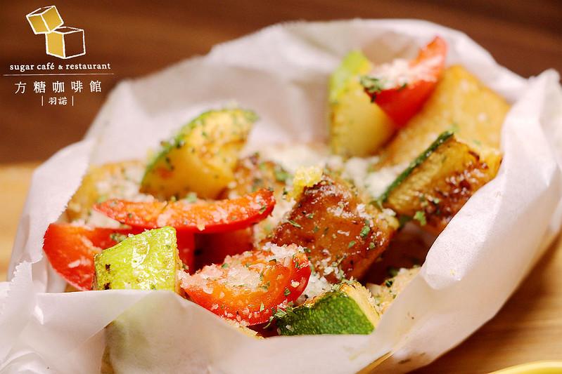 方糖咖啡館Sugar Cafe115