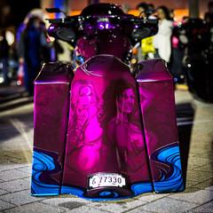 20160305 5DIII 75th Bike Week 671 (James Scott S) Tags: street party portrait people bike canon us dof unitedstates florida bokeh anniversary candid rally event cycle motorcycle week biker annual daytonabeach 75 rider 75th riders lrcc 5d3 5diii
