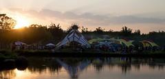 Ometeotl 2016 (fridadeleon84) Tags: sunset music festival reflects reflectada