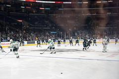 Dallas Stars and Los Angeles Kings (mark6mauno) Tags: reflection hockey stars nhl dallas losangeles los nikon angeles center kings national nikkor staples league staplescenter dallasstars 50mmf14d losangeleskings nationalhockeyleague d810 nikond810 201516 ar2x3