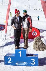 Trofea Pez Ault 2016